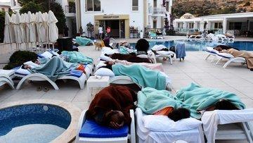 Depremin Bodrum'a faturası