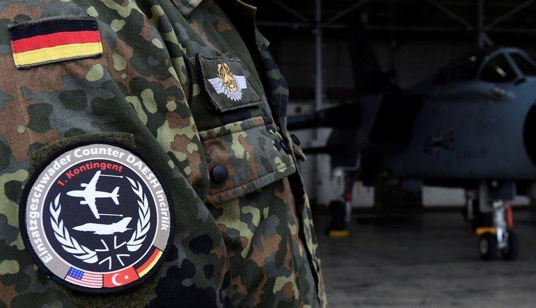 Savunma Sanayii Müsteşarlığı'ndan Almanya anlaşmalarıyla ilgili açıklama
