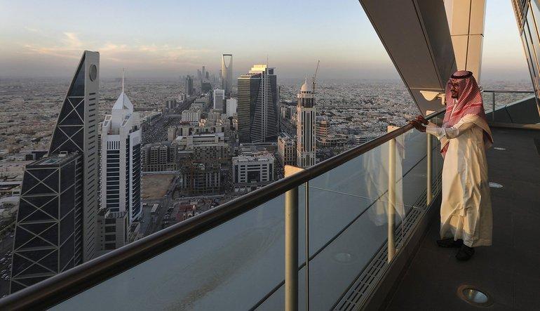 IMF: Suudi Arabistan büyümesi sıfıra yakın
