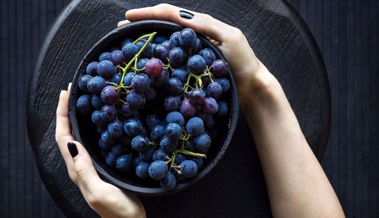 Rusya'ya gönderilen tonlarca üzüm gittiği gibi geri geldi