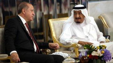 Katar krizi sonrası kritik Körfez turu başladı
