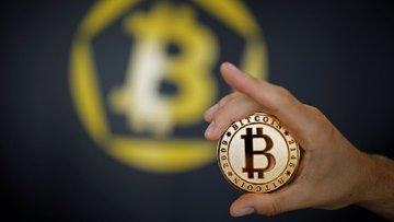 """Bitcoin """"ete kemiğe"""" bürünüyor"""