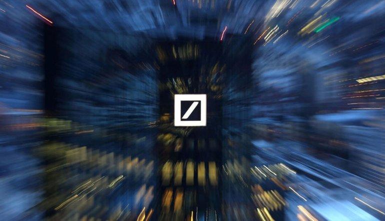 Deutsche Bank 350 milyar doları Frankfurt'a taşımayı planlıyor