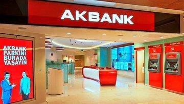 Akbank Dubai'den vazgeçti