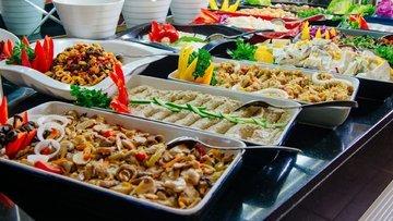 Bakan Fakıbaba: Lüks otellerdeki porsiyonlar küçülmeli