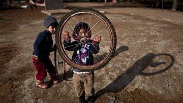 Mülteciler için AB'denTürkiye'ye gelecek fonun tarihi belli oldu