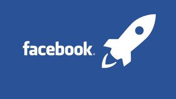Facebook'un kârı patladı, hisseler fırladı