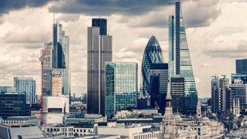 Türk aracı kurum Londra'dan şirket alıyor