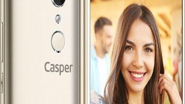 Casper'ın VIA telefon ailesinin yeni üyesi
