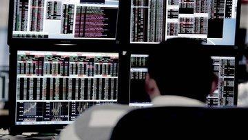 PİYASA TURU: Dolar 1 günde 5 kuruş düştü, borsa 108 bini aştı