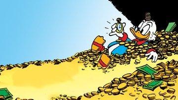 Dünyanın en zengini bir günde değişti