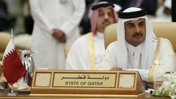 Katarlı bakandan Türk şirketlere çağrı