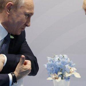 RUSYA'DAN ABD'YE: ÜLKEMİZDEKİ PERSONELİNİ AZALT