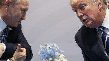 Rusya'dan ABD'ye: Ülkemizdeki personelini azalt