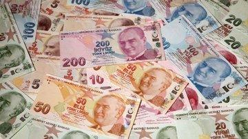 Hazine'nin iç borç çevirme oranı öngörüsü: Yüzde 125