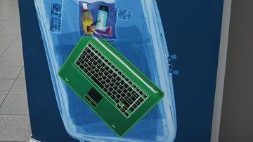 İngiltere, Sabiha Gökçen'deki laptop yasağını kaldırıyor