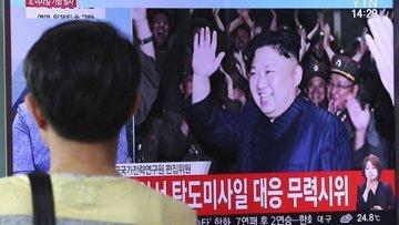 Kuzey Kore'nin füze denemesi ABD'yi alarma geçirdi