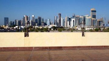 Katar krizinde yumuşama sinyali