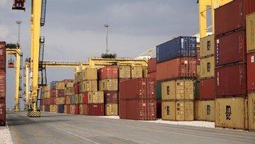 Dış ticaret açığında yüzde 9'luk düşüş