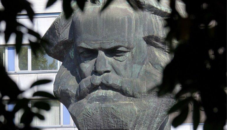 Merkez bankacıları Marksistleşiyor mu?