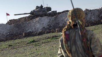 ABD, 'YPG'ye tank' haberlerini yalanladı