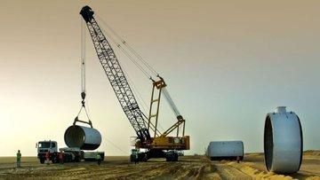 Tekfen'in radarında 2 milyar dolarlık yeni projeler var