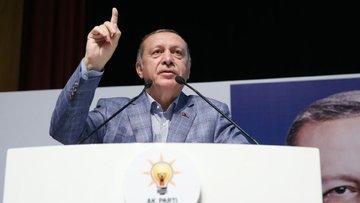 Erdoğan: BIST rekor üzerine rekor kırıyor