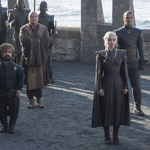 GAME OF THRONES'UN YAYINCISINA MİLYON DOLARLIK FİDYE TALEBİ