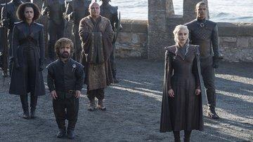 Game of Thrones'un yayıncısına milyon dolarlık fidye talebi