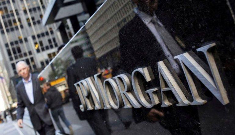 """JP Morgan'dan  """"Ama..""""lı  Türkiye tahmini"""