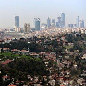 İSTANBUL'DA KİRA ARTIŞI 8 YILIN DİBİNE YAKIN