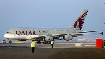 Bahreyn ve BAE'den Katar Havayolları kararı