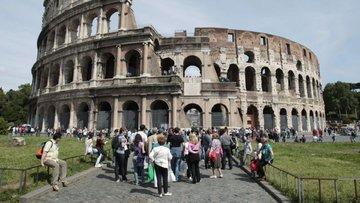 Avrupa turistten bıktı mı?