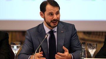 Bakan Albayrak enerjinin kritik tarihlerini açıkladı