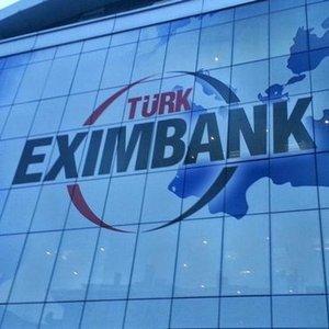 7 GRAFİKTE İHRACATÇININ BANKASI EXİMBANK