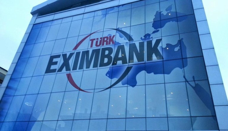 7 grafikte ihracatçının bankası Eximbank
