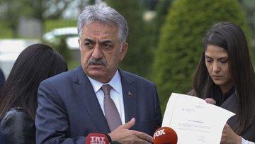 Ak Parti/Yazıcı: Erken seçim gündemimize değil