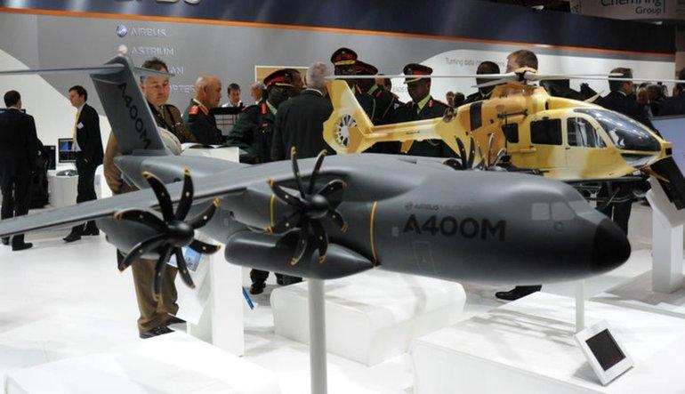 ABD VE Kuzey Kore krizinden silah şirketleri kazançlı çıktı