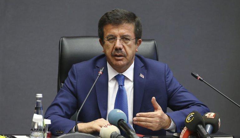 """""""Önümüzdeki dönem dünyada Türk rüzgarı esecek"""""""