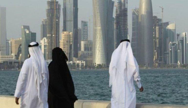 Katar krizinde Suudi Arabistan'dan olumlu adım