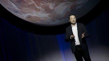 Elon Musk'a göre dünyanın önündeki en büyük tehdit Kuzey Kore değil