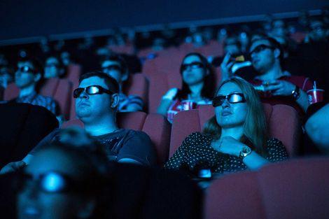 Sinema sektörüne yeni kan: 10 dolara istediğin kadar film seyret