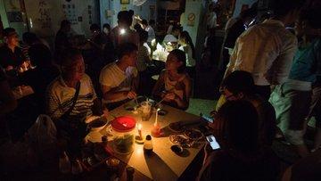 Bu ülkede elektrik kesintisi bakan istifası getirdi