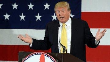 Donald Trump konseyini fesh etti