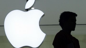 """Apple'a """"yüzde 0,005"""" vergi kavgası"""
