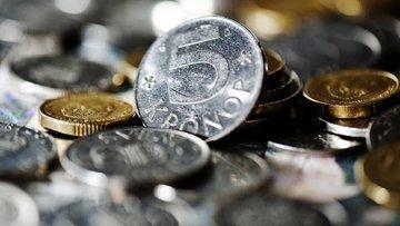 Nakitten vazgeçen İsveçbozuk paraları hayır için harcayacak