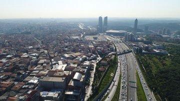 """""""İstanbul'da 1 milyon riskli yapı var"""""""
