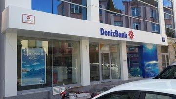 Denizbank'a KKDF cezası