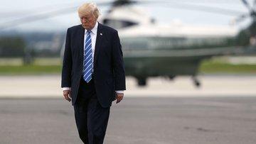 Trump'ın kara cuması: 1 işten çıkarma 17 istifa