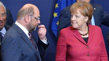 """""""Bunlara oy vermeyin"""" çağrısına Almanya'dan peş peşe sert yanıtlar"""